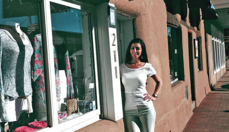 Santa Fe Business Owner Pursues Master S Degree At Unm Unm